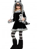 Sweet Raccoon Girls Costume buy now