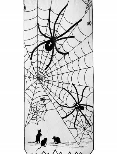 Tangled Web Backdrop Decoration buy now