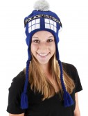 TARDIS Laplander Hat buy now
