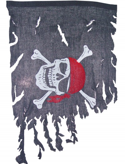 Tattered Pirate Flag buy now
