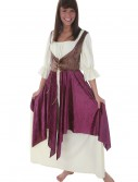 Tavern Lady Renaissance Costume buy now