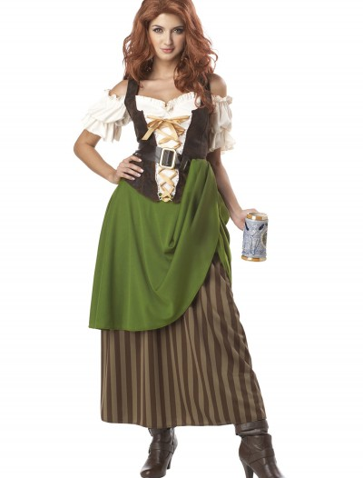 Tavern Maiden Costume buy now