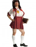 Teachers Pet School Girl Costume buy now