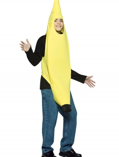 Teen Banana Costume buy now