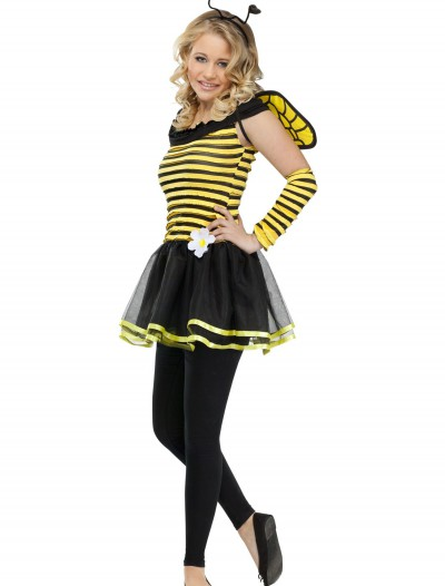 Teen Busy Bee Costume buy now