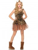 Teen Cave Girl Cutie Costume buy now