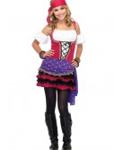 Teen Crystal Ball Gypsy Costume buy now