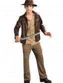 Teen Deluxe Indiana Jones Costume buy now