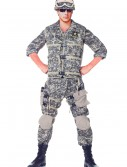 Teen Deluxe U.S. Army Ranger Costume buy now