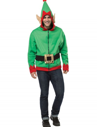 Teen Elf Hoodie buy now
