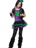 Teen Funkie Frankie Costume buy now