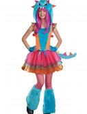 Teen Fur-ocious Lil Creature Costume buy now
