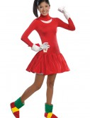 Teen Girls Knuckles Dress Costume buy now