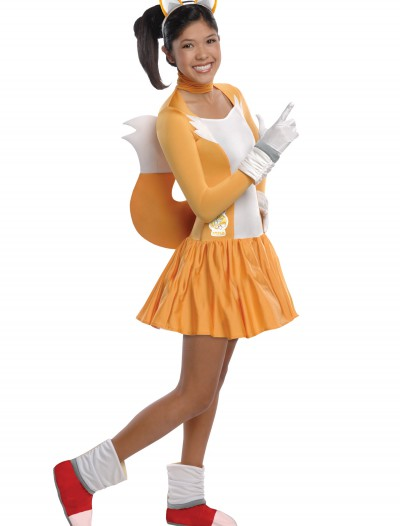 Teen Girls Tails Dress Costume buy now