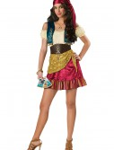 Teen Glamor Gypsy Costume buy now
