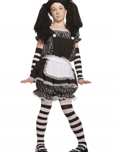 Teen Gothic Dolly Costume buy now