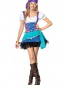 Teen Gypsy Costume buy now