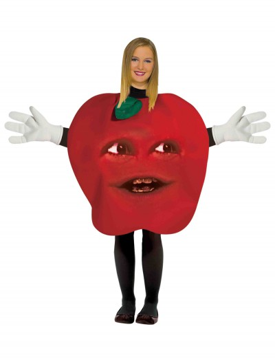 Teen Midget Apple Costume buy now