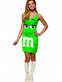 Teen M&M Green Tank Dress buy now