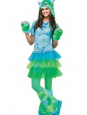 Teen Monster Miss Costume buy now
