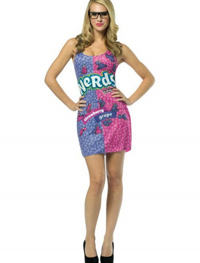 Teen Nerds Tank Dress buy now