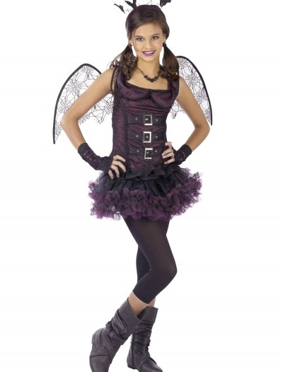 Teen Night Wing Bat Costume buy now