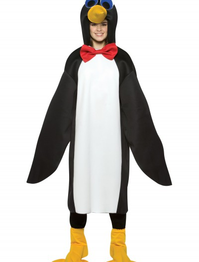 Teen Penguin Costume buy now