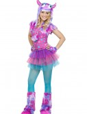 Teen Polka Dot Monster Costume buy now