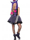 Teen Punky Monster Costume buy now