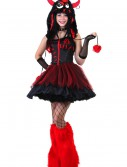 Teen Rebel Monster Costume buy now