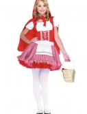 Teen Red Riding Hood Costume buy now