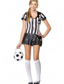 Teen Referee Costume buy now