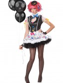 Teen Sassy Clown Costume buy now