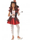 Teen Sassy Royal Queen of Hearts Costume buy now