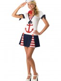 Teen Sassy Sailor Costume buy now