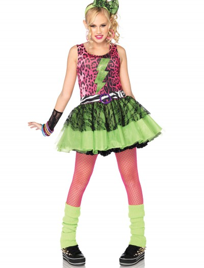 Teen Totally 80's Amy Costume buy now