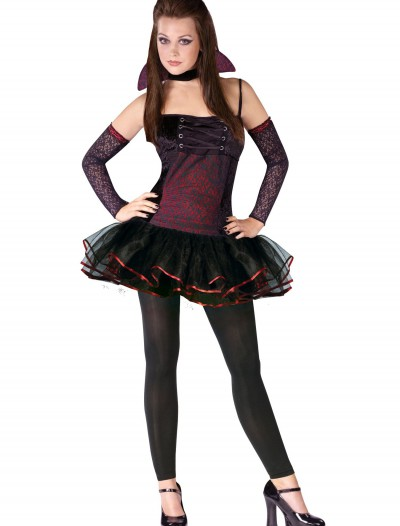 Teen Vamparina Costume buy now