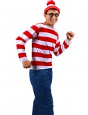 Teen Where's Waldo Costume buy now