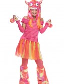 Teen Wild Child Monster Costume buy now