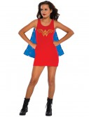 Teen Wonder Woman Tank Dress buy now