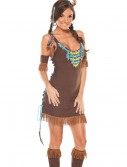 Temptress Indian Costume buy now