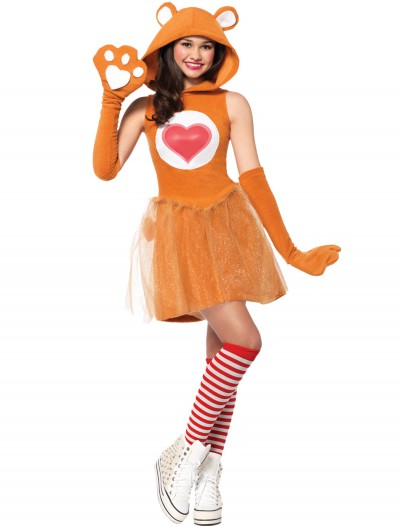 Tween Care Bears Tenderheart Bear Costume buy now