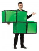 Tetris Green Costume buy now