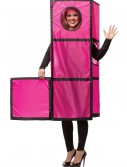 Tetris Magenta Costume buy now