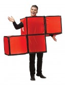 Tetris Red Costume buy now