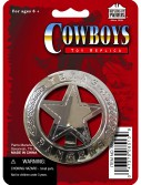Texas Ranger Badge buy now
