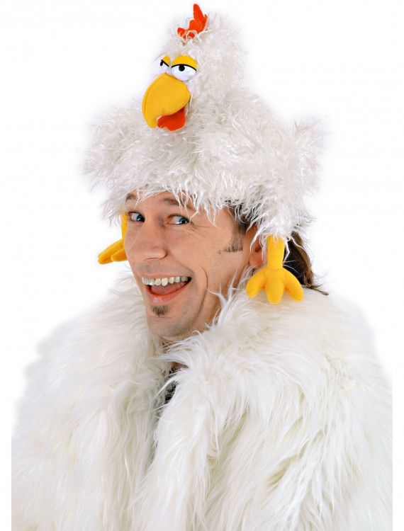 The Clucker Hat buy now