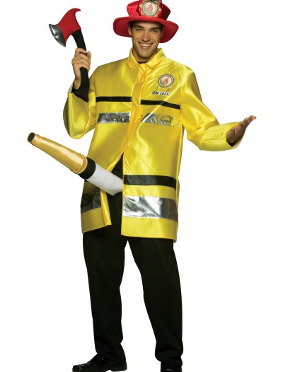 The Fire Extinguisher Costume buy now