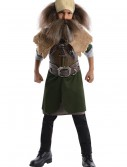 The Hobbit Deluxe Dwalin Child Costume buy now