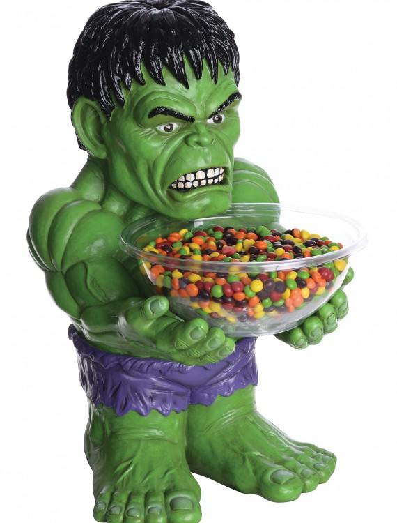 The Hulk Candy Bowl Holder buy now